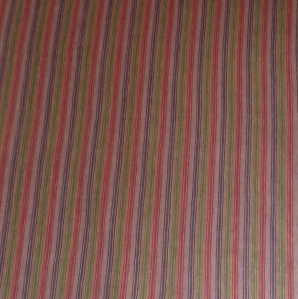 stripey summer weight fabric