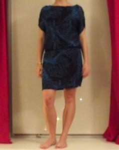 Flowy dress3