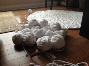 so much t shirt yarn