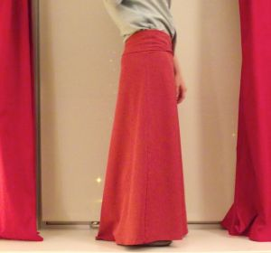Maxi Skirt 11
