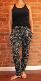 Papercut Patterns Anima Pants