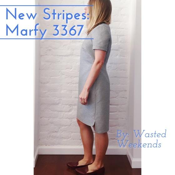 Marfy 3367 - 1
