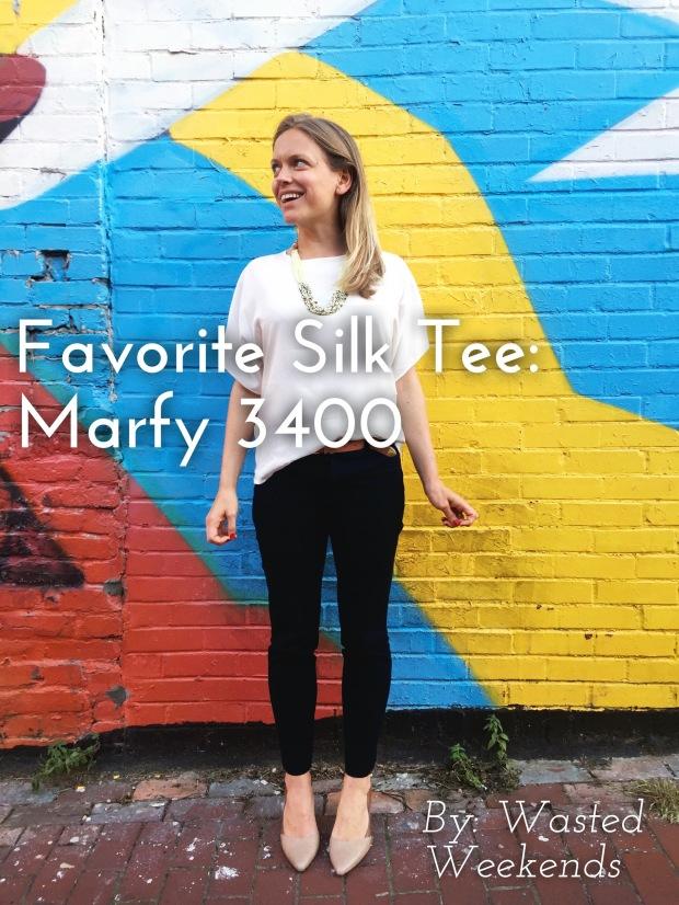 Marfy 3400 White - 7